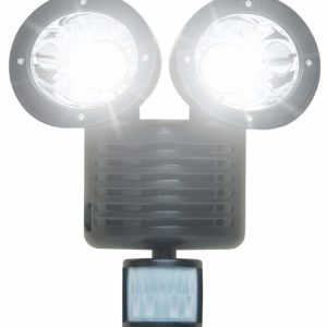 Security Lighting