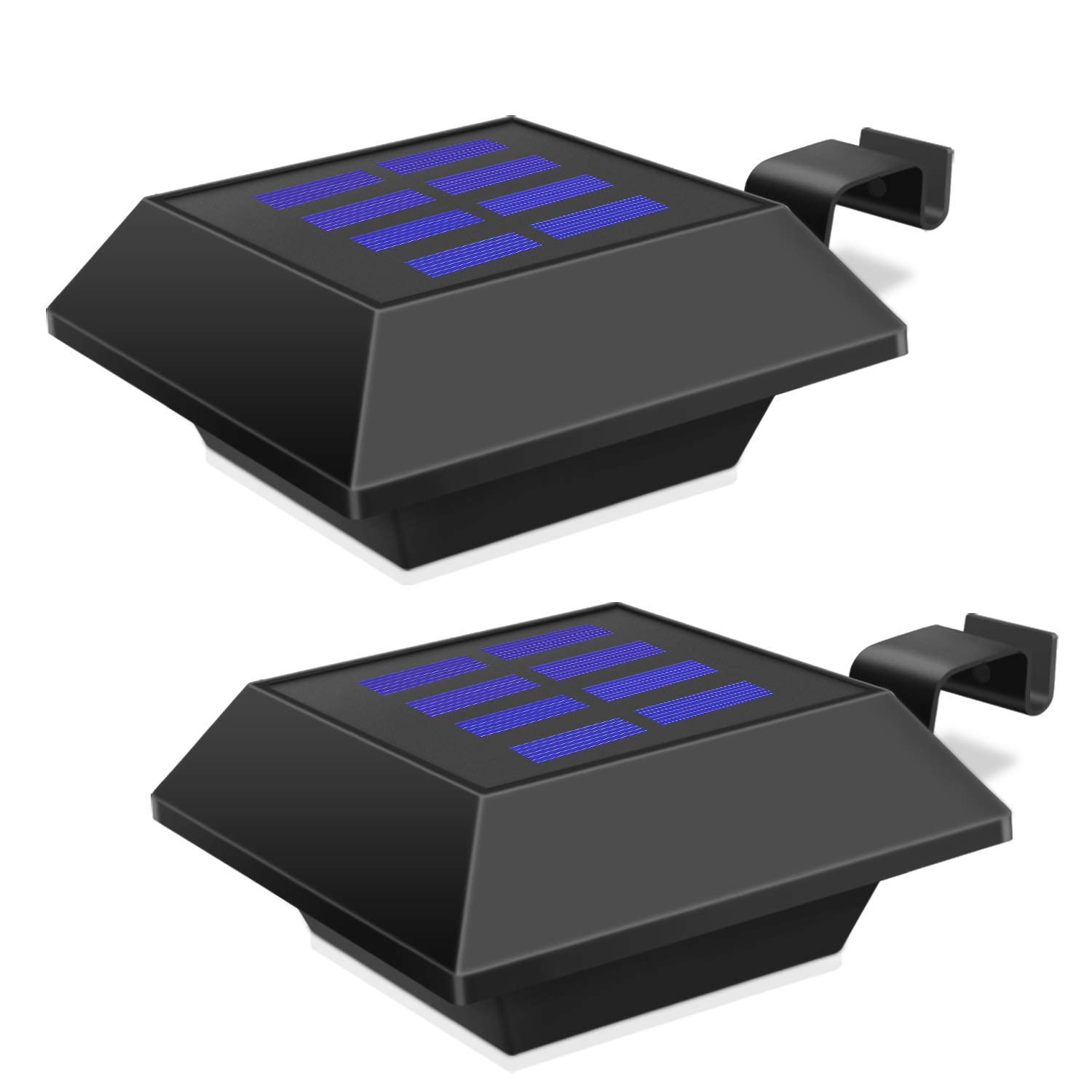 LTY Solar Lights Outdoor