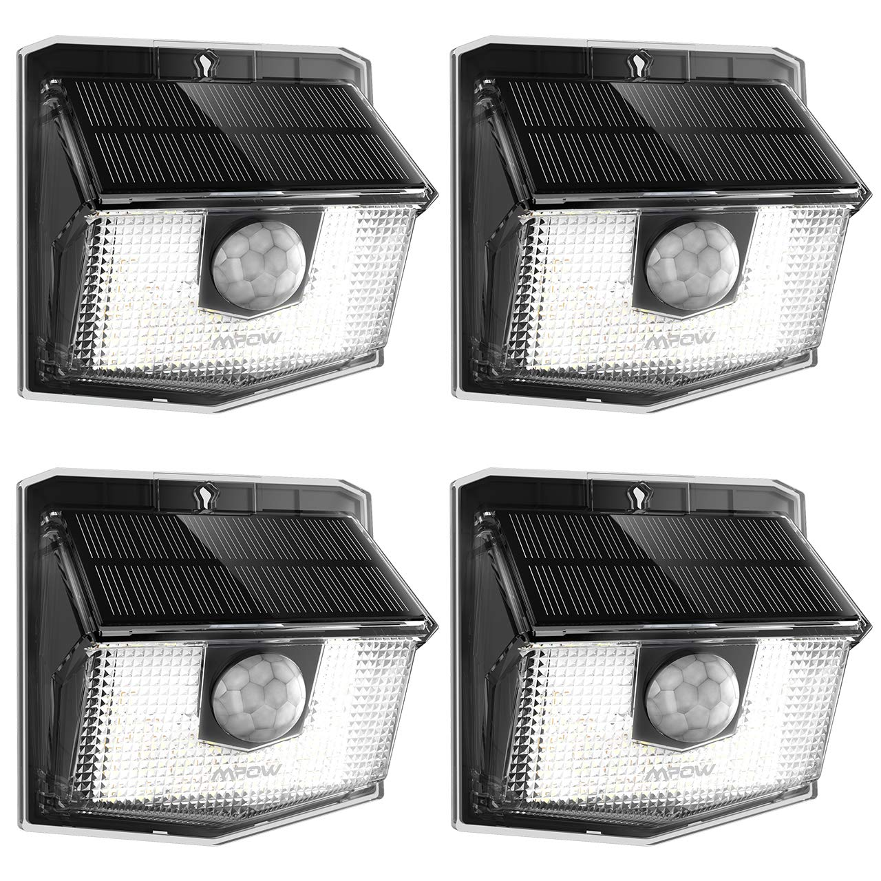 Mpow 30 LED Solar Lights
