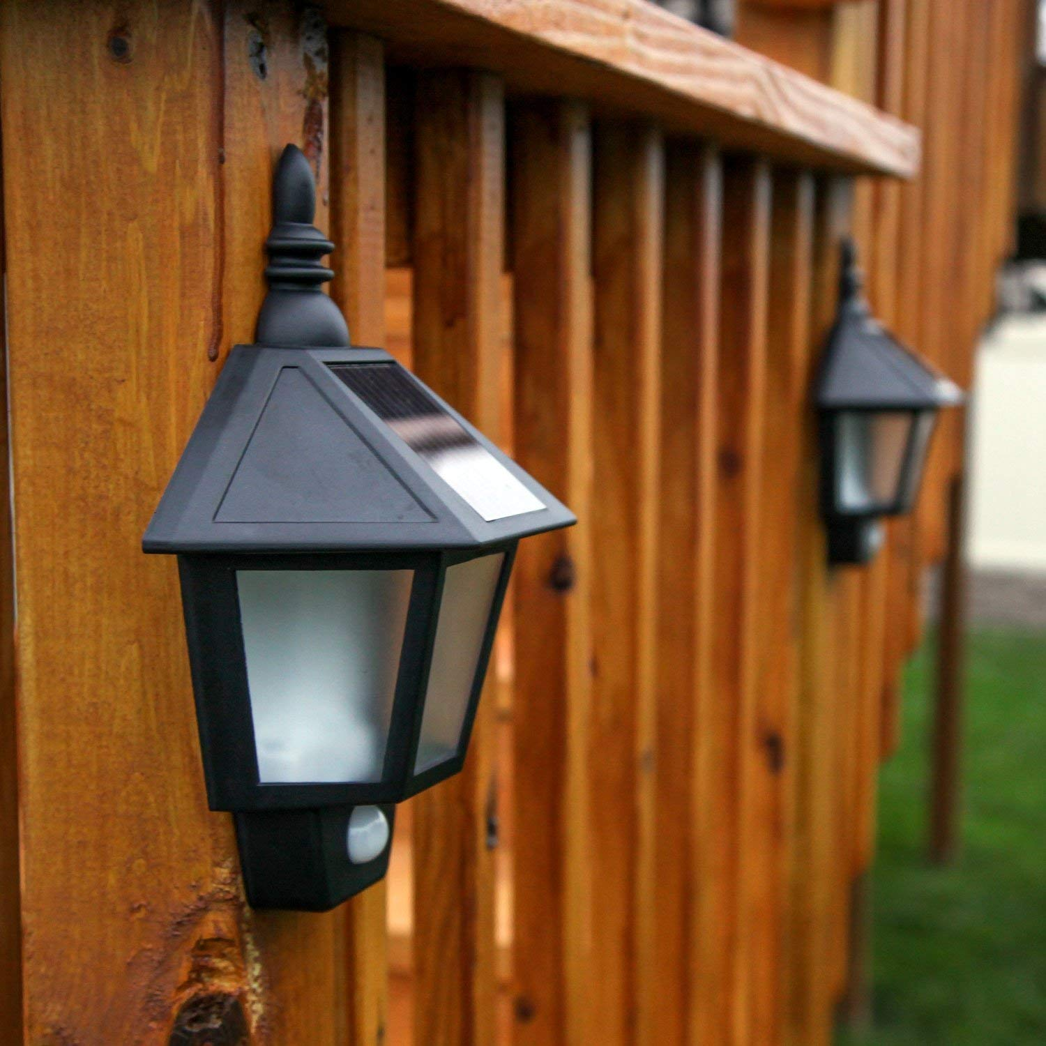 Decking and Patio Lights