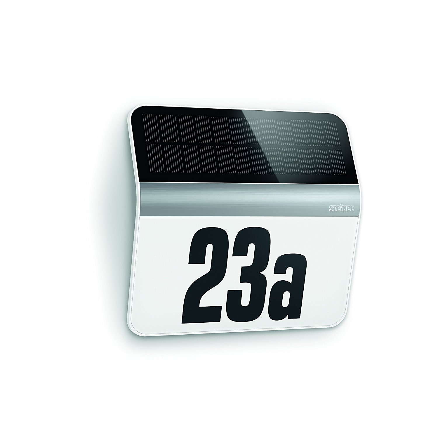 STEiNEL LED House Number