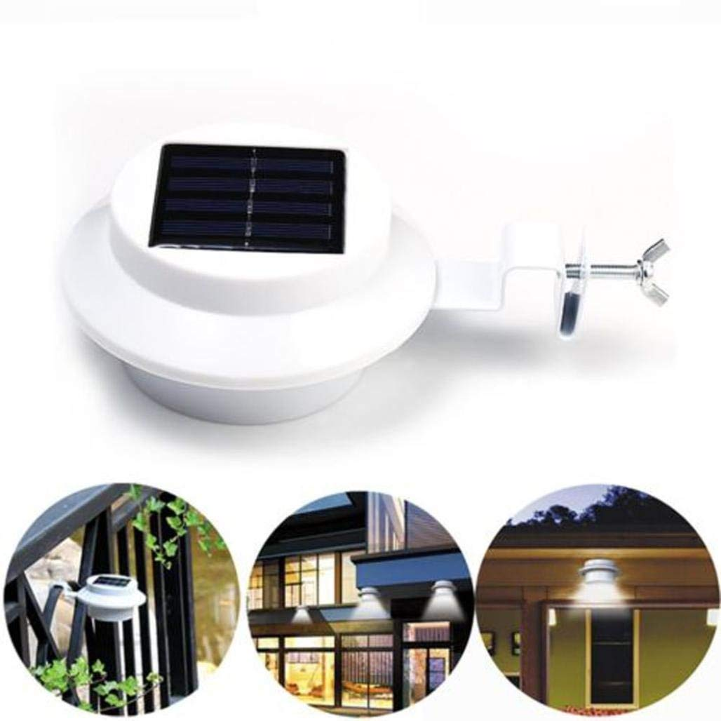 VENMO 4 LED Solar Light