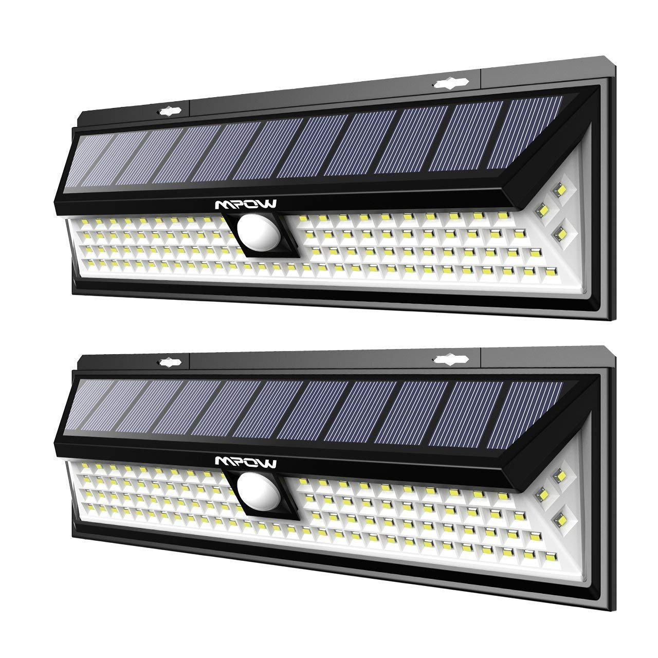 Mpow 102 LED Solar Lights