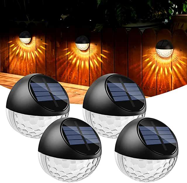 motion outdoor wall lights