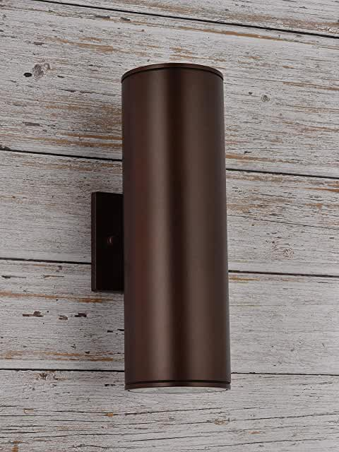 outdoor wall mount led lights